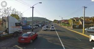 Street view full