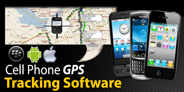 Cellphone Trackers