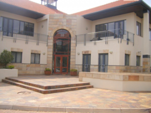Xtreme Trackers Head Office